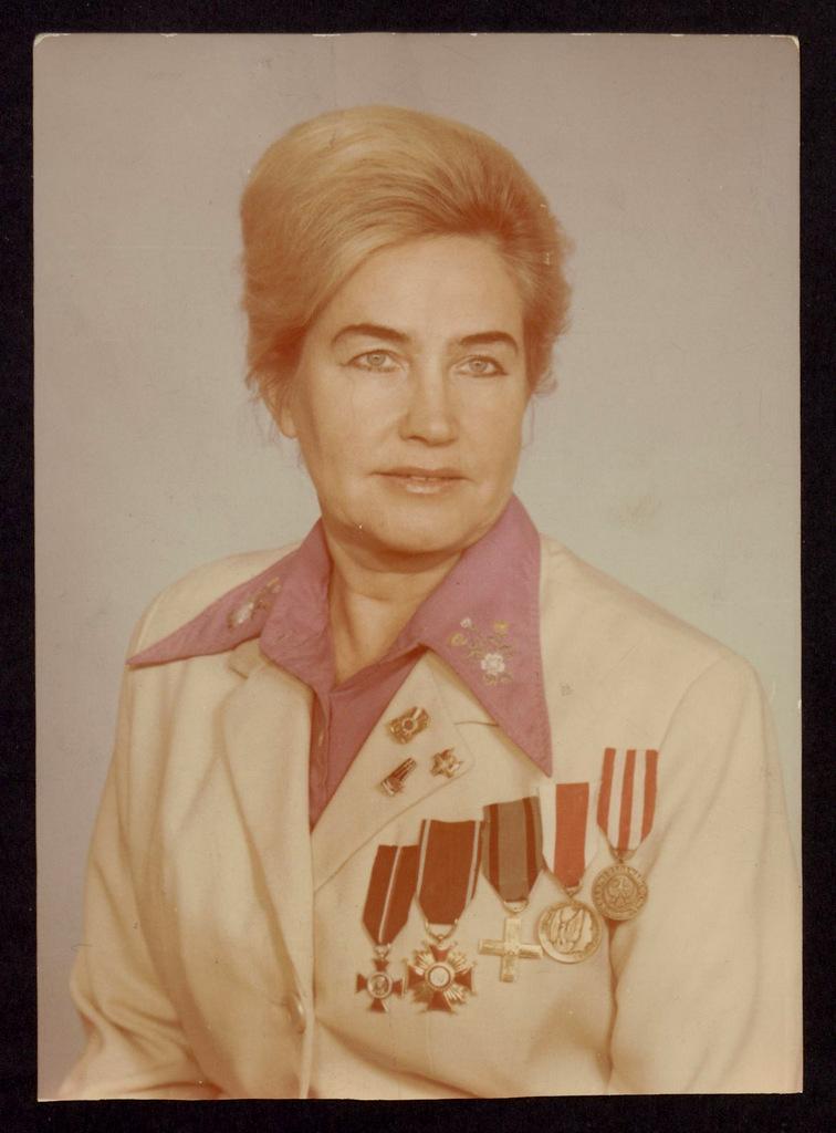 Krystyna Wasiuszko