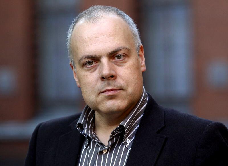 Marek-Krajewski