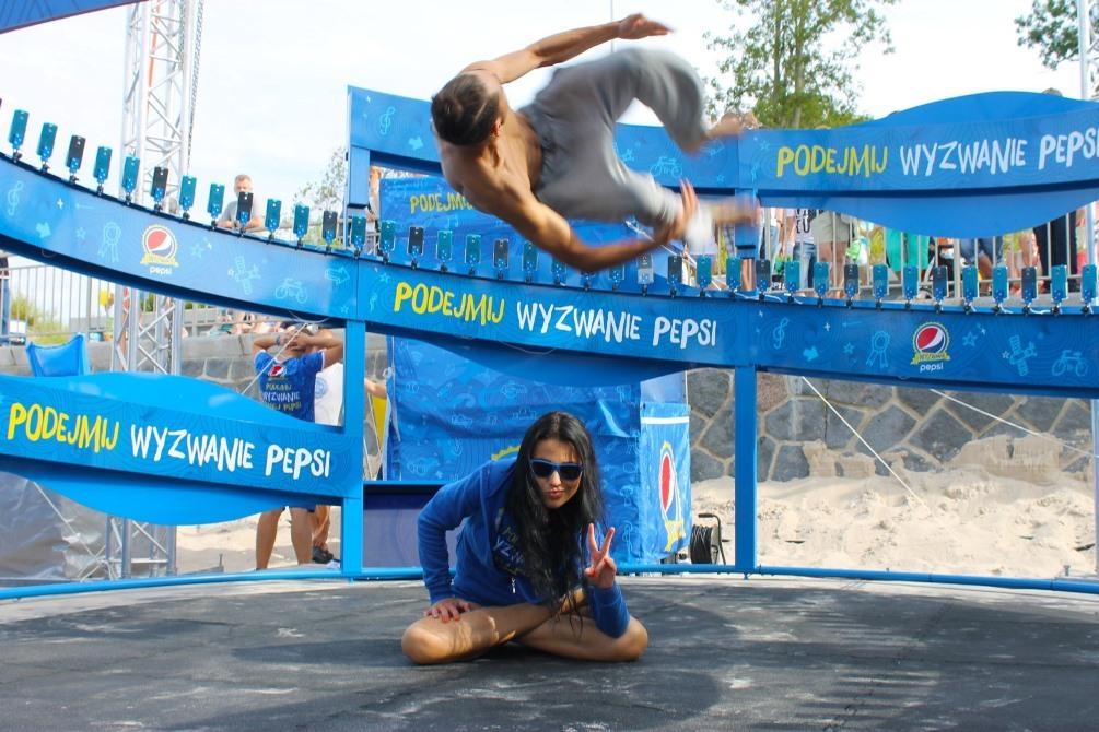 Arena Wyzwania Pepsi_zdjęcie 1