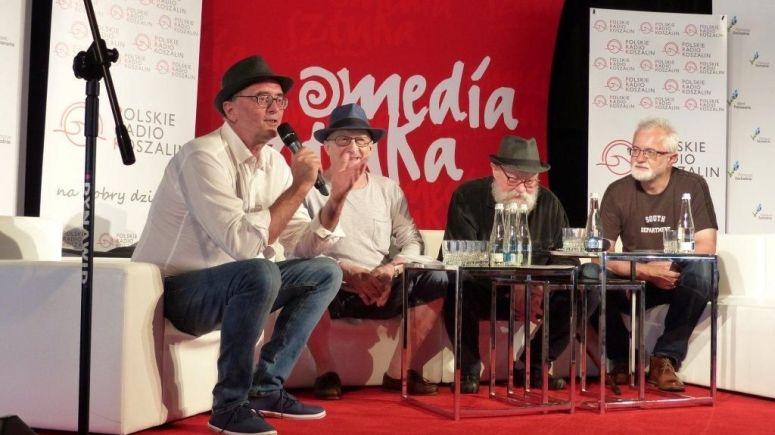 media i sztuka