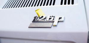 Fiat126p TomaHanksa (1)