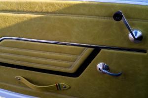 Fiat126p TomaHanksa wnetrze 08